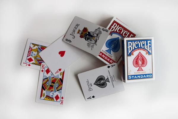 Kartentricks: Der ultimative Leitfaden für Anfänger