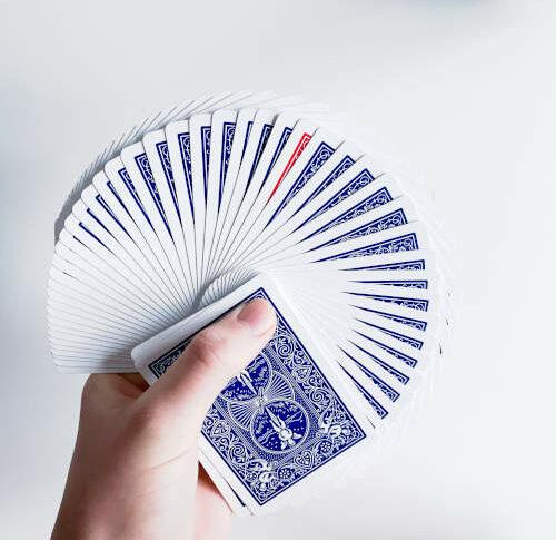 Der beste Kartentrick der Welt (Chicago Opener)